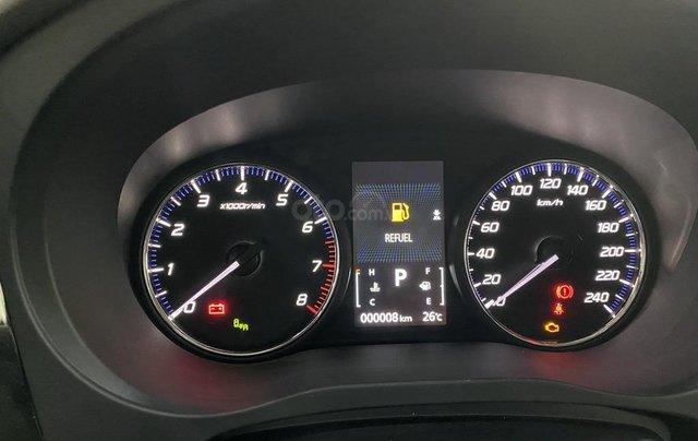 Mitsubishi Outlander 2.0 CVT Premium 2020 hỗ trợ 100% thuế trước bạ - tặng camera 3607