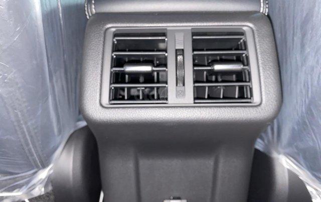 Mitsubishi Outlander 2.0 CVT Premium 2020 hỗ trợ 100% thuế trước bạ - tặng camera 3609