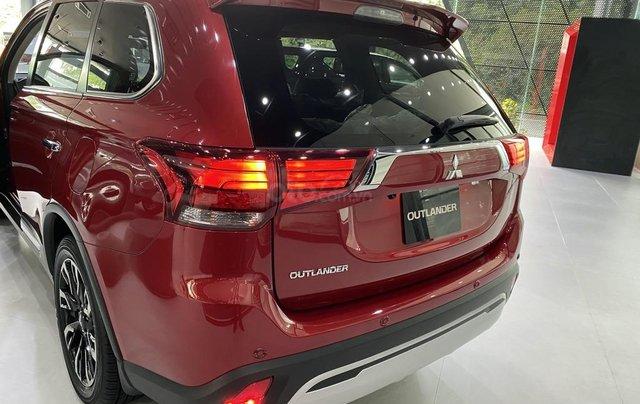 Mitsubishi Outlander 2.0 CVT Premium 2020 hỗ trợ 100% thuế trước bạ - tặng camera 36010