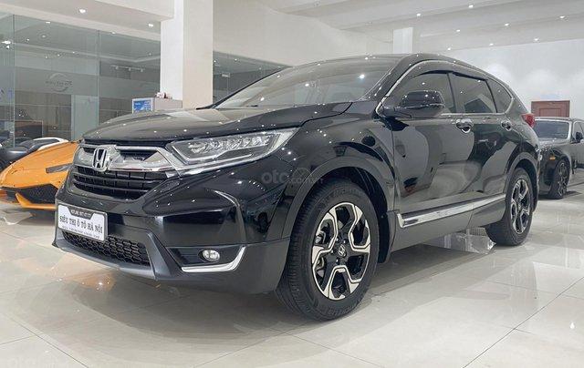 Bán xe Honda CRV bản G 1.5Turbo xe đẹp, mới đi 24.000km, có trả góp 332 triệu1