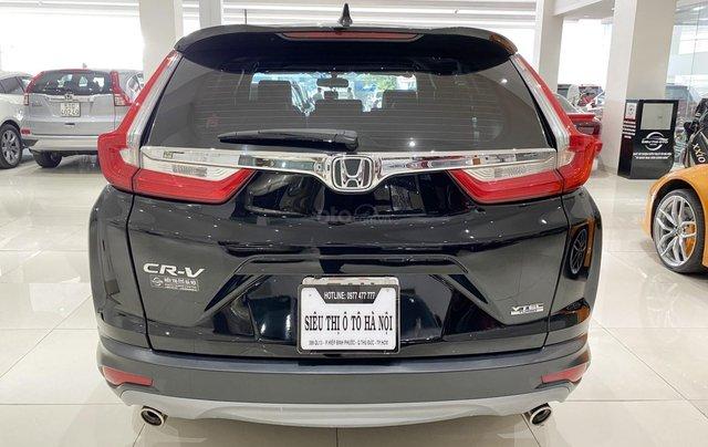 Bán xe Honda CRV bản G 1.5Turbo xe đẹp, mới đi 24.000km, có trả góp 332 triệu3
