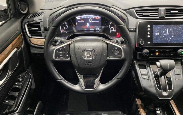 Bán xe Honda CRV bản G 1.5Turbo xe đẹp, mới đi 24.000km, có trả góp 332 triệu6