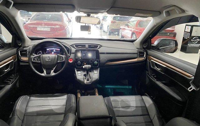 Bán xe Honda CRV bản G 1.5Turbo xe đẹp, mới đi 24.000km, có trả góp 332 triệu8