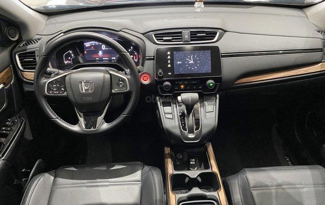 Bán xe Honda CRV bản G 1.5Turbo xe đẹp, mới đi 24.000km, có trả góp 332 triệu7