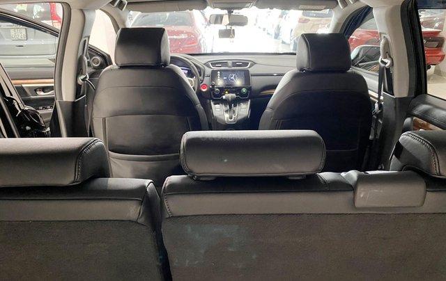 Bán xe Honda CRV bản G 1.5Turbo xe đẹp, mới đi 24.000km, có trả góp 332 triệu11