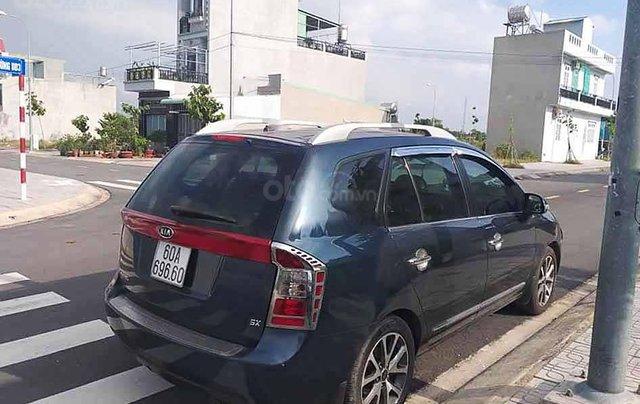 Cần bán Kia Carens sản xuất năm 2012, màu xám, giá tốt3
