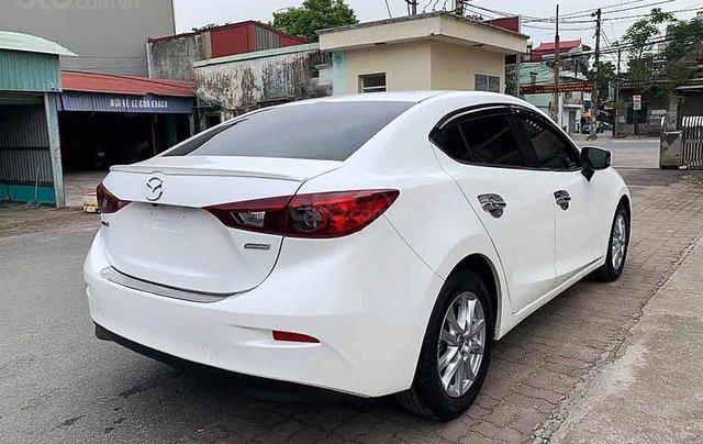 Bán ô tô Mazda 3 năm 2016, màu trắng, giá cạnh tranh3