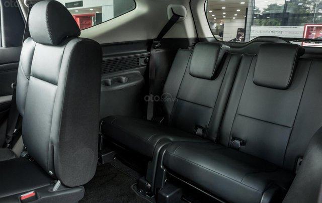 Mitsubishi Pajero Sport 2020, nhập khẩu nguyên chiếc7