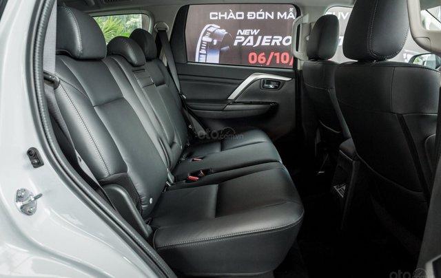 Mitsubishi Pajero Sport 2020, nhập khẩu nguyên chiếc6