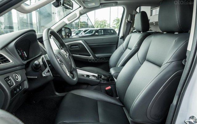 Mitsubishi Pajero Sport 2020, nhập khẩu nguyên chiếc5