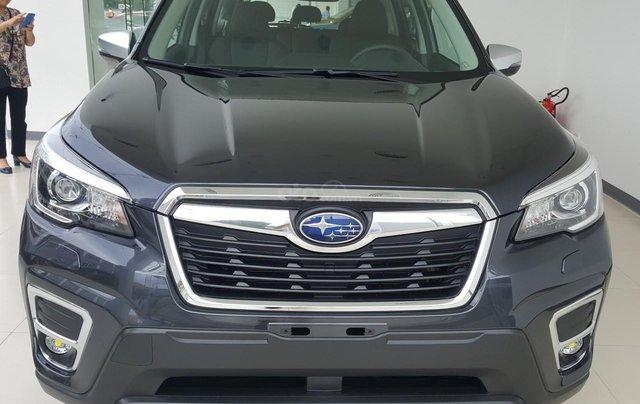 Subaru Forester sản xuất năm 2020 giảm gần 200 triệu, có xe giao ngay0
