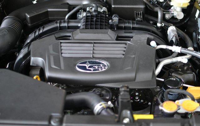 Subaru Forester sản xuất năm 2020 giảm gần 200 triệu, có xe giao ngay3