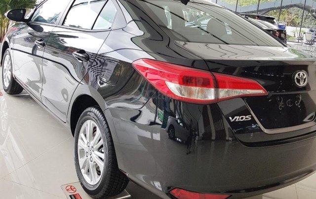 Bán nhanh với giá ưu đãi nhất chiếc Toyota Vios 1.5E MT đời 20200