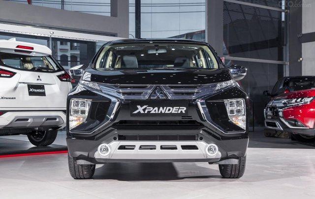 Bán xe Mitsubishi Xpander 2020, khuyến mãi 50% phí trước bạ, quà tặng hấp dẫn, giao xe nhanh chóng, thủ tục vay đơn giản0