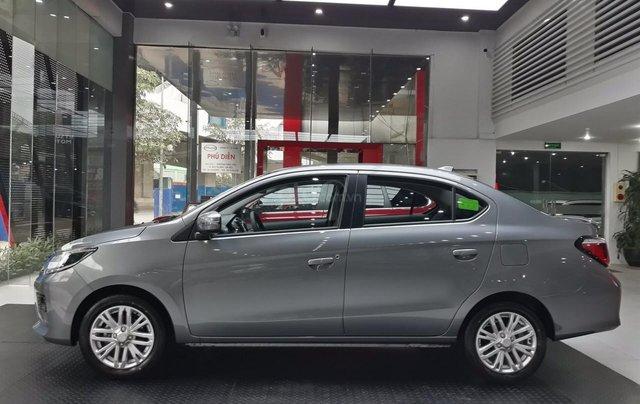 Mitsubishi Attrage giảm giá 23 triệu, quà tặng hấp dẫn, thủ tục vay nhanh chóng, giao xe ngay2