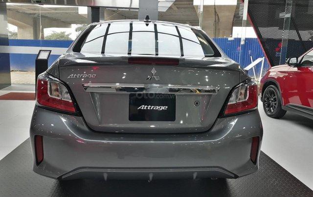 Mitsubishi Attrage giảm giá 23 triệu, quà tặng hấp dẫn, thủ tục vay nhanh chóng, giao xe ngay3
