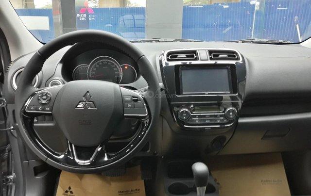 Mitsubishi Attrage giảm giá 23 triệu, quà tặng hấp dẫn, thủ tục vay nhanh chóng, giao xe ngay4