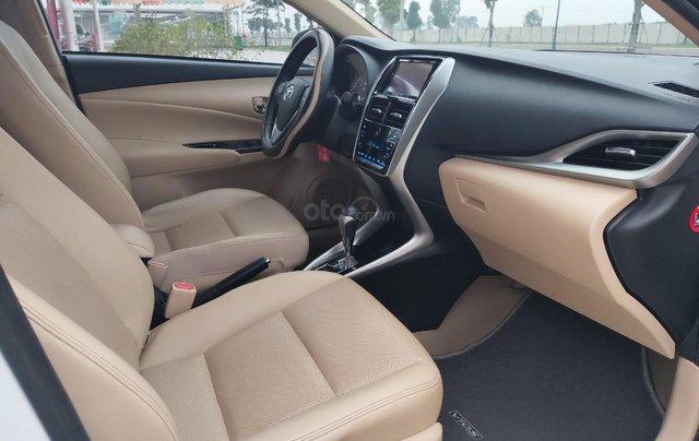Bán xe Toyota Vios 2018, giá tốt6