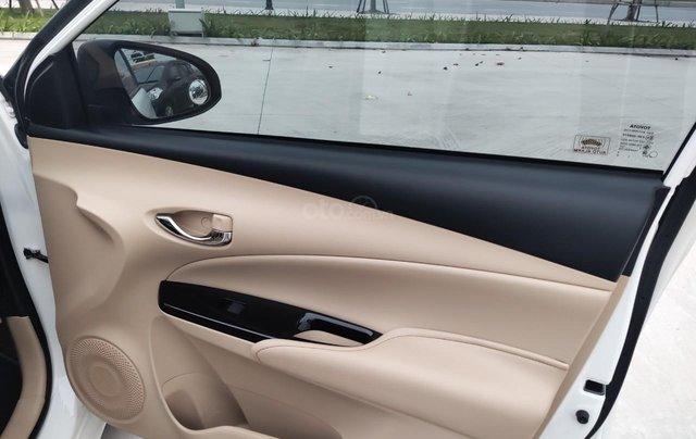 Bán xe Toyota Vios 2018, giá tốt12