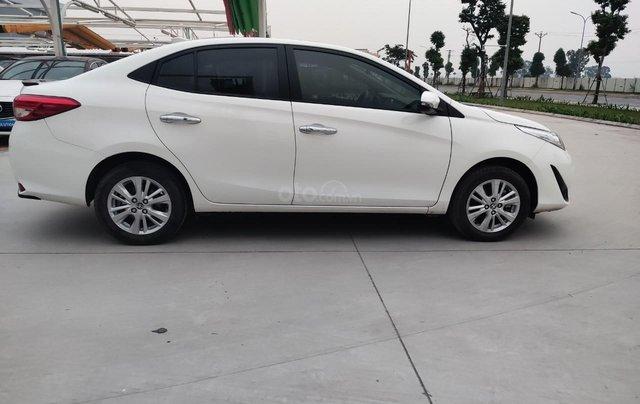 Bán xe Toyota Vios 2018, giá tốt5