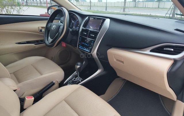 Bán xe Toyota Vios 2018, giá tốt10
