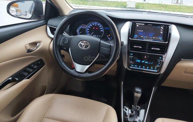 Bán xe Toyota Vios 2018, giá tốt11