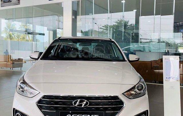 [ Siêu ưu đãi] Hyundai Accent ưu đãi cuối năm giảm lên đến 22tr, giảm thêm 50% phí trước bạ, khuyến mãi phụ kiện hấp dẫn1
