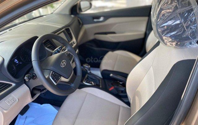 [ Siêu ưu đãi] Hyundai Accent ưu đãi cuối năm giảm lên đến 22tr, giảm thêm 50% phí trước bạ, khuyến mãi phụ kiện hấp dẫn4