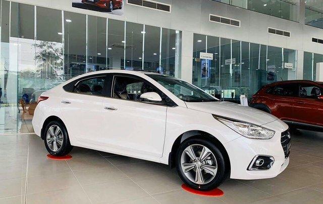 [ Siêu ưu đãi] Hyundai Accent ưu đãi cuối năm giảm lên đến 22tr, giảm thêm 50% phí trước bạ, khuyến mãi phụ kiện hấp dẫn0