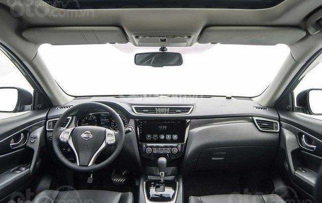 Bán xe Nissan X Trail năm sản xuất 2020, màu trắng cực hot3