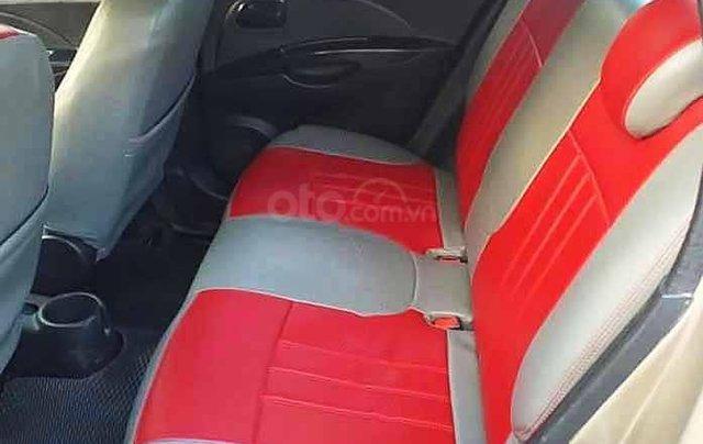 Cần bán xe Kia Morning LX 1.1 MT sản xuất năm 2011, màu vàng1