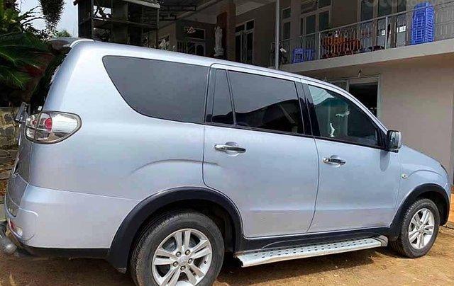 Bán ô tô Mitsubishi Zinger năm sản xuất 2008, màu bạc, xe nhập, giá 260tr2