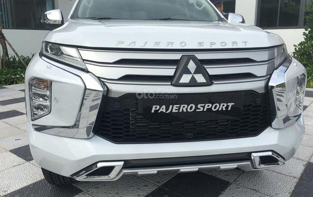 Mitsubishi Pajero Sport giá tốt nhất miền Bắc1