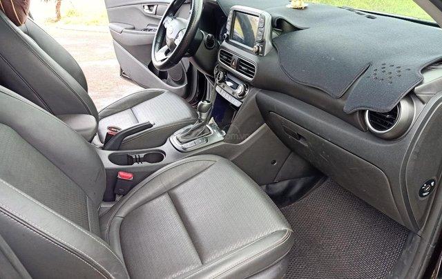 Bán xe Hyundai Kona 2.0 ATH 12/2019, bản đặc biệt, tự động5