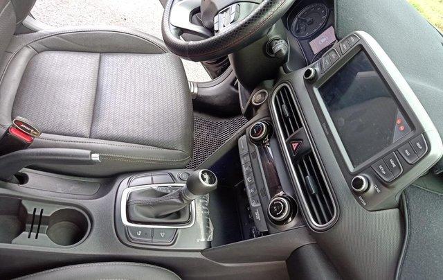 Bán xe Hyundai Kona 2.0 ATH 12/2019, bản đặc biệt, tự động6