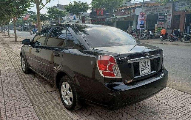 Bán nhanh chiếc Daewoo Lacetti sản xuất năm 2009, giá chỉ 178 triệu2