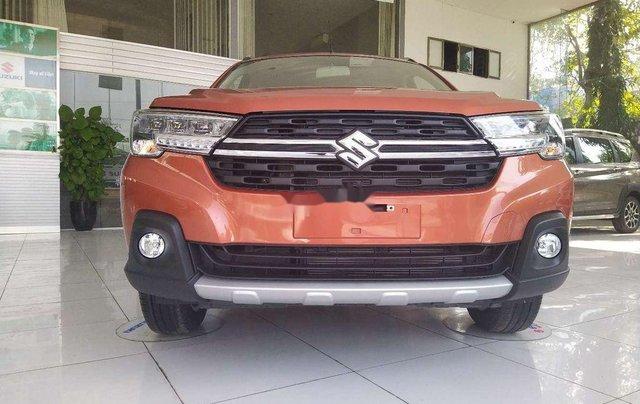 Cần bán Suzuki XL 7 sản xuất năm 2020, màu đỏ, nhập khẩu1