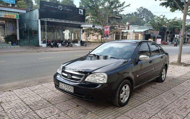 Bán nhanh chiếc Daewoo Lacetti sản xuất năm 2009, giá chỉ 178 triệu1