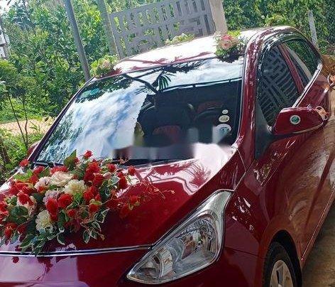 Cần bán lại xe Hyundai Grand i10 sản xuất năm 2018, màu đỏ 2