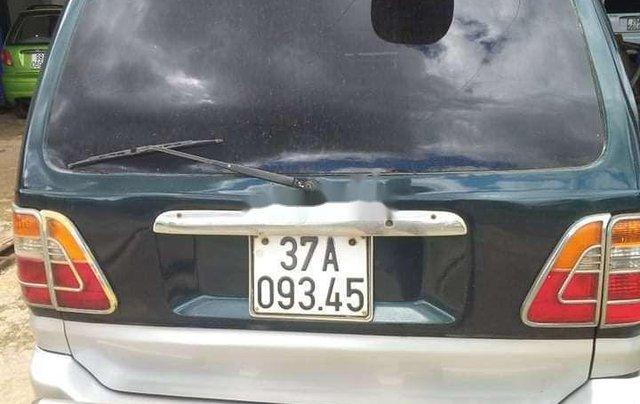 Cần bán Toyota Zace đời 2003, xe nhập số sàn1