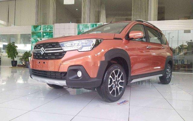 Cần bán Suzuki XL 7 sản xuất năm 2020, màu đỏ, nhập khẩu0