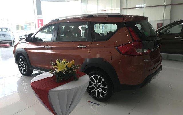 Bán xe Suzuki XL 7 sản xuất năm 2020, màu đỏ, nhập khẩu1