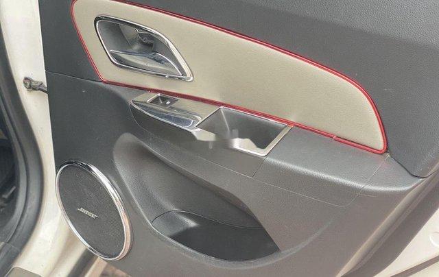 Bán Chevrolet Cruze 2016, màu trắng, xe nhập7