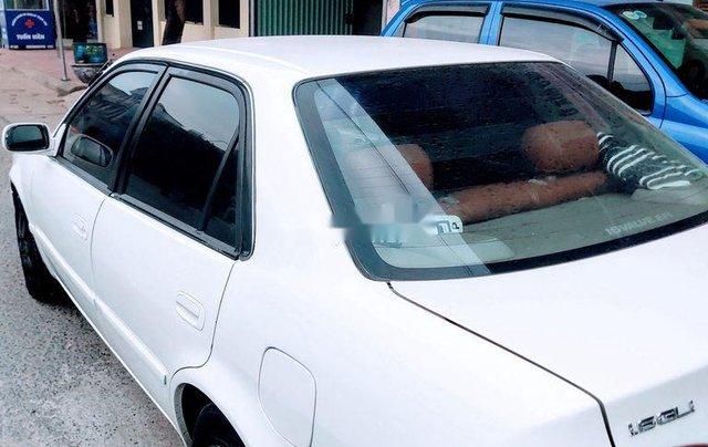Bán Toyota Corolla đời 1998, màu trắng, nhập khẩu chính chủ, 120tr5