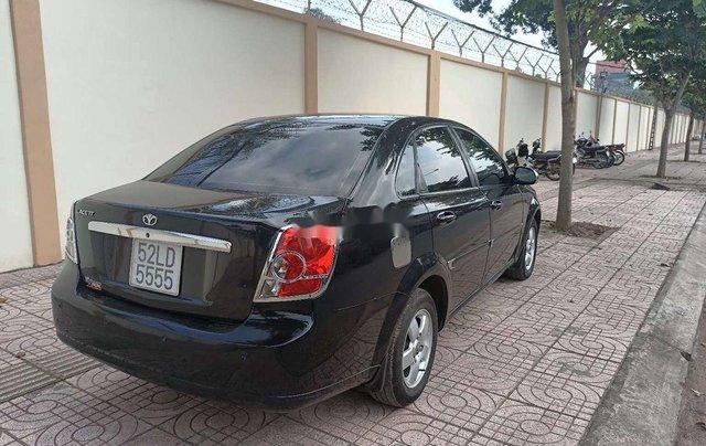 Bán nhanh chiếc Daewoo Lacetti sản xuất năm 2009, giá chỉ 178 triệu3