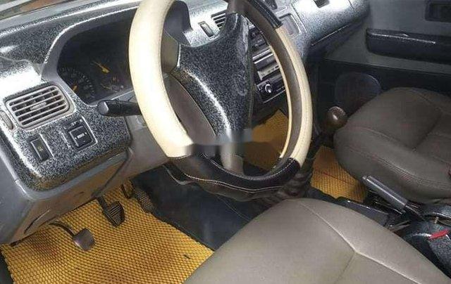 Cần bán Toyota Zace đời 2003, xe nhập số sàn4