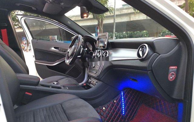 Bán Mercedes GLA 250 4Matic năm 2016, màu trắng, nhập khẩu9