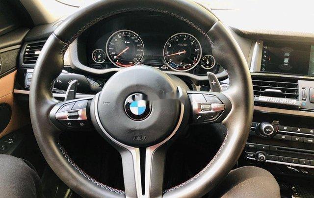 Cần bán xe BMW X4 năm 2018, màu trắng, nhập khẩu nguyên chiếc11