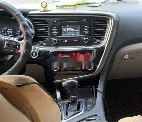 Bán Kia Optima sản xuất năm 2014, xe nhập, xe gia đình, 580tr9