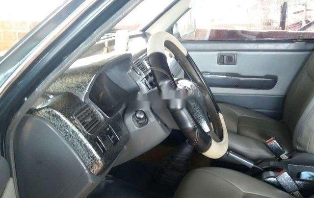 Cần bán Toyota Zace đời 2003, xe nhập số sàn9